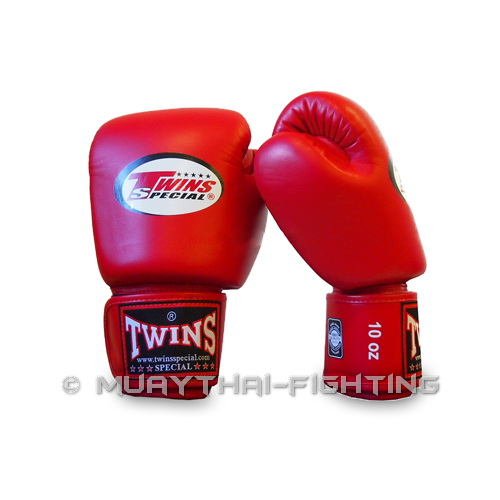 how to know boxing glove size oz