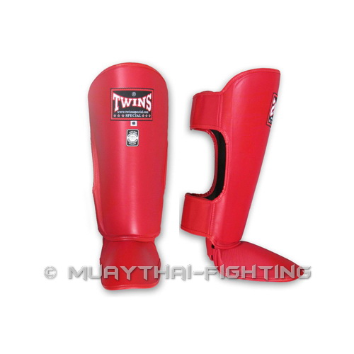 New-Twins-Muay-Thai-Boxing-Shin-Protection-Protector