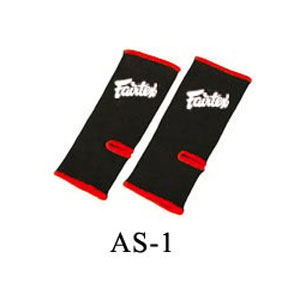 Fairtex Muay Thai Ankle Supports AS1
