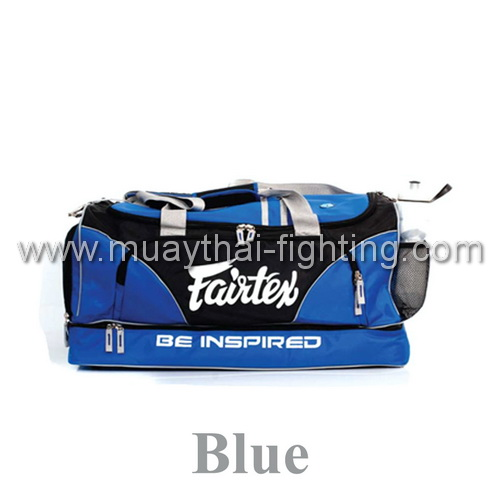 Fairtex-Equipment Bag Without Roller BAG-2