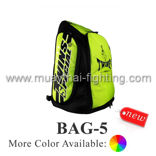 Twins Special Backpack BAG-5