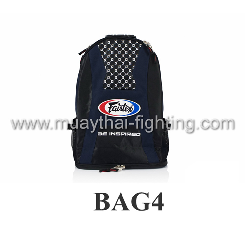 Fairtex Back Pack BAG4