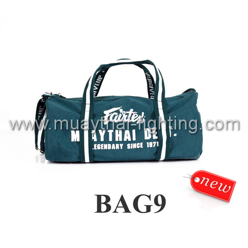 Fairtex Barrel Bag New BAG9
