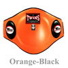 Twins Special Belly Protector-Orange/Black