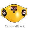 Twins Special Belly Protector-Yellow/Black