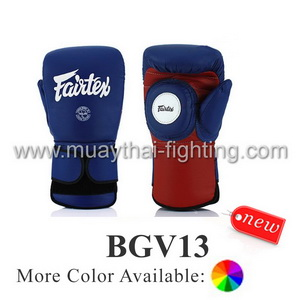 Fairtex Coach Sparring Gloves BGV13