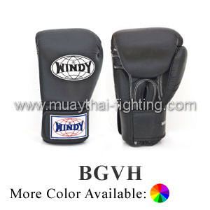 Windy Amateur Boxing Gloves BGVH
