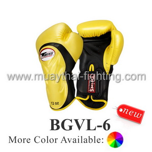 Twins Special New Styles Boxing Gloves BGVL-6
