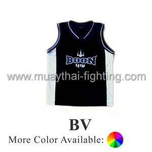 Boon Sport Sleeveless Jersey - BV