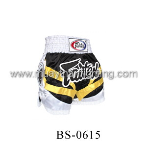 Fairtex Shorts Ferocious Collection Eagle BS0615