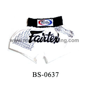Fairtex Shorts Superstition BS0637
