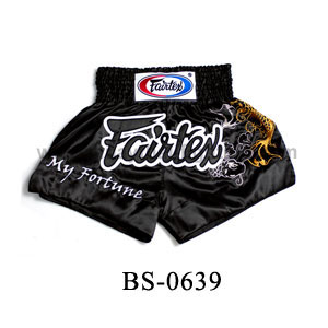 Fairtex Shorts My Fortune  BS0639