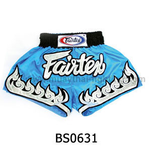 Fairtex Shorts Blue BS0631