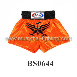 Fairtex Muay Thai Shorts Fly High BS0644