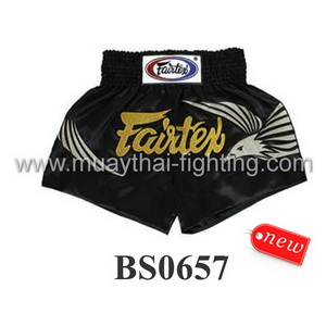 Fairtex Muay Thai  Shorts King of Sky BS0657