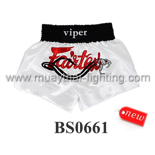 Fairtex Shorts Viper BS0661