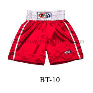 Fairtex Boxing Shorts BT10