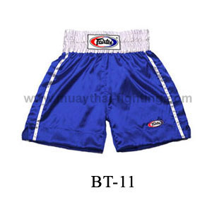 Fairtex Boxing Shorts BT11