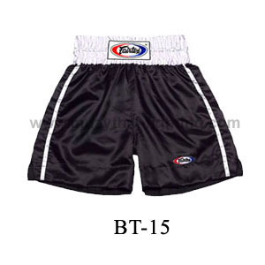 Fairtex Boxing Shorts BT15