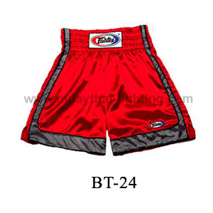Fairtex Boxing Shorts BT24