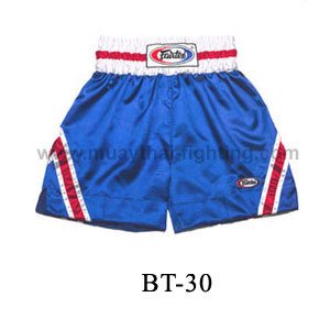 Fairtex Boxing Shorts BT30