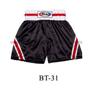 Fairtex Boxing Shorts BT31
