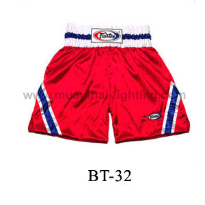 Fairtex Boxing Shorts BT32