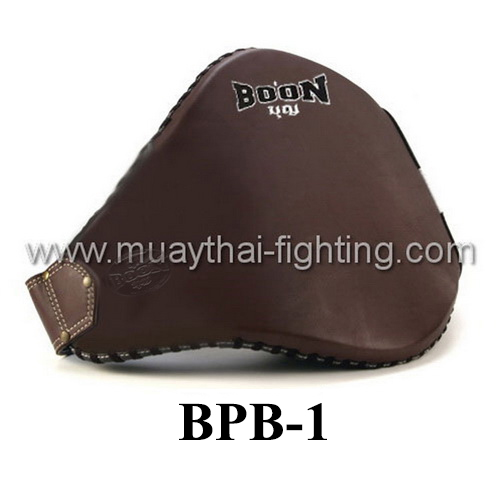 Boon Muay Thai Belly Protector Buckle BPB-1