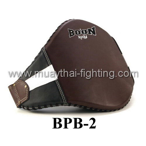 Boon Muay Thai Belly Protector Buckle BPB-2