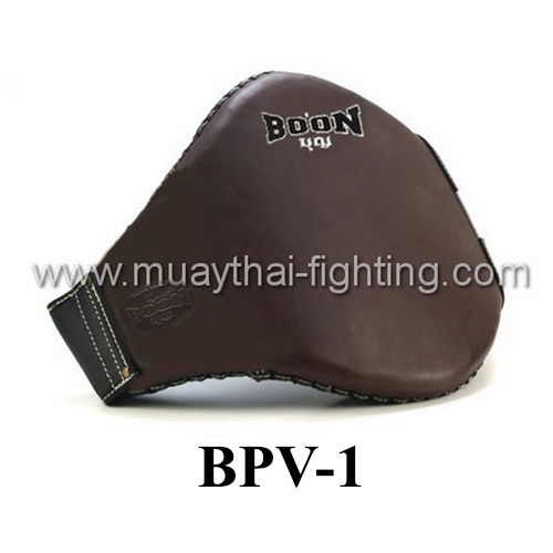 Boon Muay Thai Belly Protector BPV-1