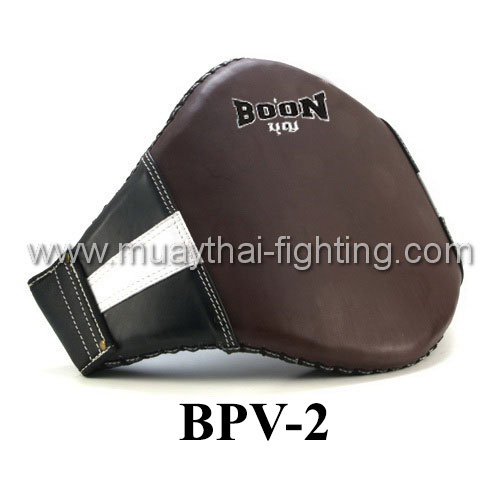 Boon Muay Thai Belly Protector BPV-2