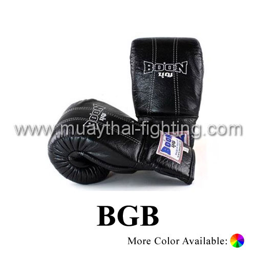 Boon Muay Thai Bag Gloves BGB