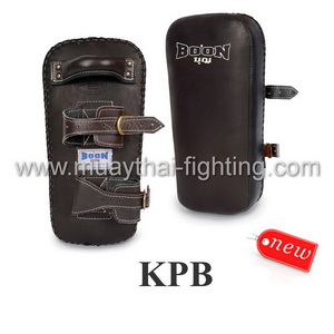 Boon Muay Thai Kick Pad Buckle KPB
