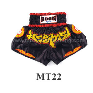 Boon Muay Thai Por Mare Shorts MT22