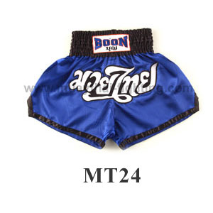 Boon Muay Thai Swirl Shorts MT24