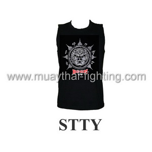 Boon Sport Tiger Yant Training Vest STTY