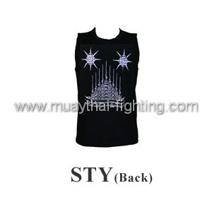 Boon Sport Yant  Training Vest STY