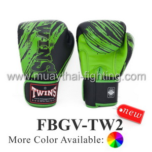 FBGV-TW2-Black/Green