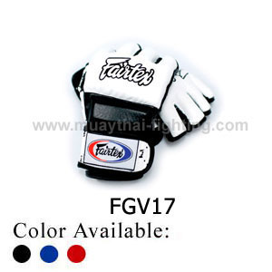 Fairtex Super Sparring Gloves FGV17