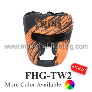 Twins Special New Collection Headgear FHG-TW2