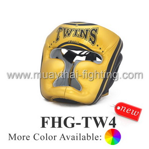Twins Special Fancy Classic Headgear FHG-TW4