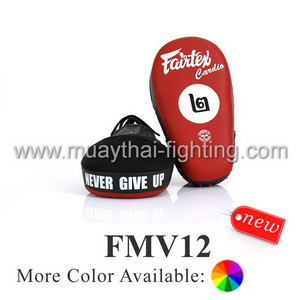 Fairtex Focus Mitts FMV12