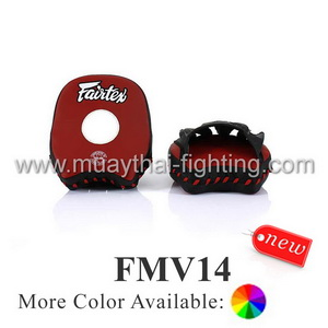 Fairtex Short Focus Mitts FMV14