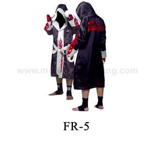 Boxer Fighter Robe Twins Special Tracksui...