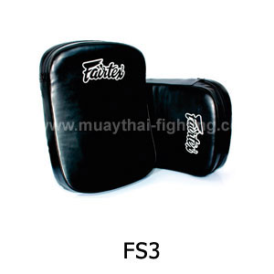 Fairtex Curved Kick Shield FS3