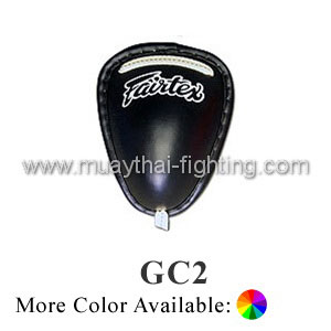 Fairtex Muay Thai Steel Cup GC2