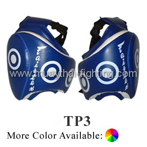 Fairtex Thigh Pads TP3