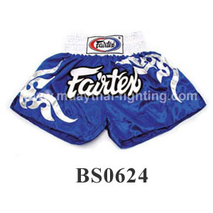 Fairtex Shorts Thai Glorious Pattern BS0624