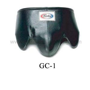 Fairtex Foul-Proof Protector GC1