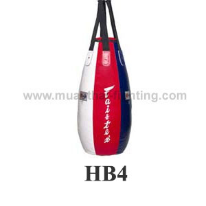 Fairtex Tear Drop Heavy Bag HB4 (UnFilled)
